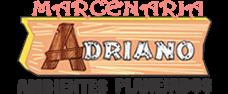 Marcenaria Adriano Logo